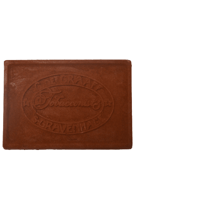 DE GRAAFF Chocolaad Gravin van Holland Dark