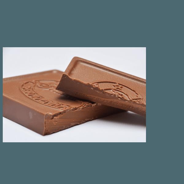 Chocolate Graaf van Holland Milk