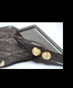 De Graaff chocolate dark hazelnut