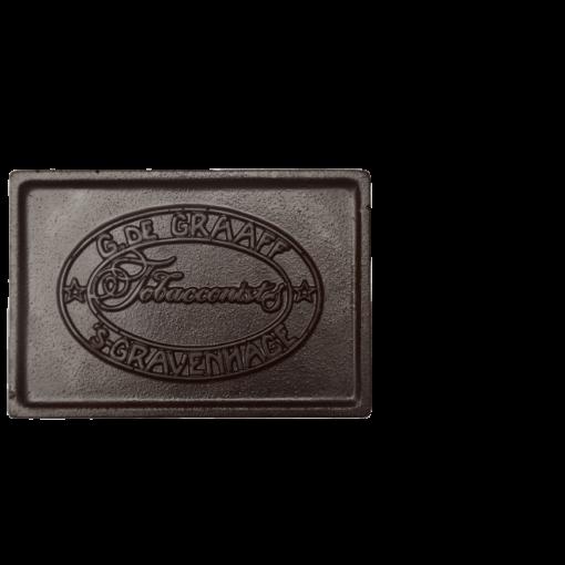 chocolaad-de Graaff Dark-bella-italia