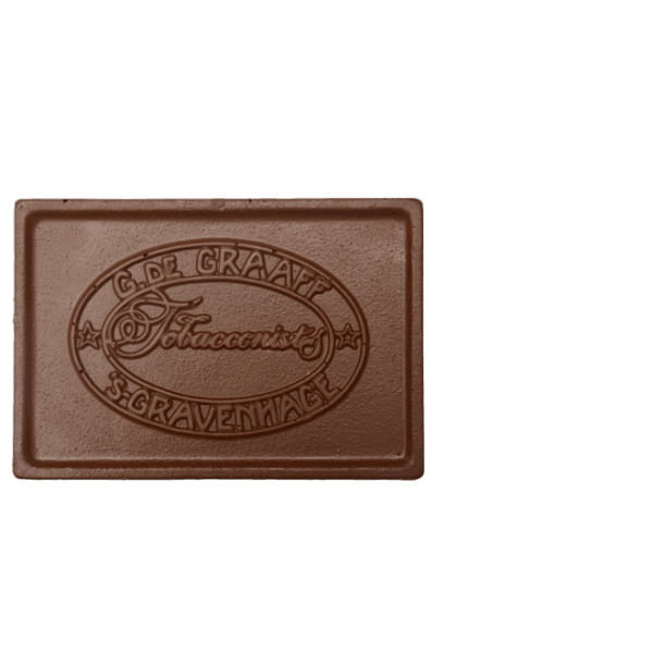 chocolaad-de Graaff Milk whole-hazelnut