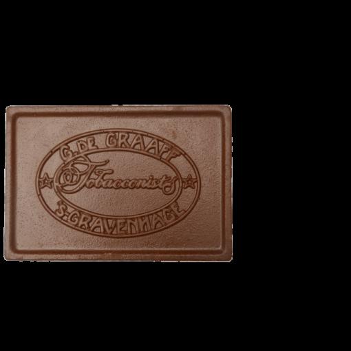 chocolaad-graaff brazilian-coffee milk