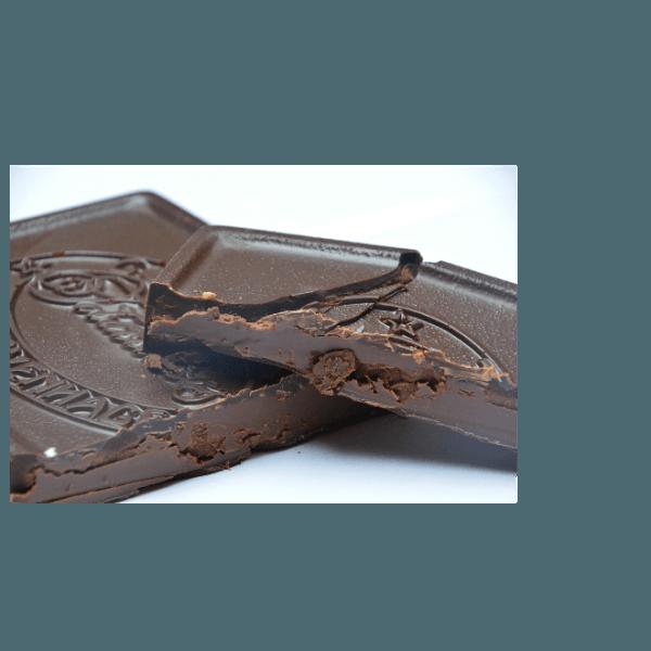 chocolate de Graaff van Holland dark