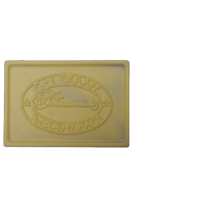 De GRAAFF Chocolaad Graaf van Holland White