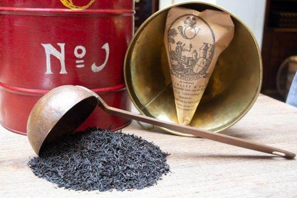 de Graaff Tea Ceylon OP