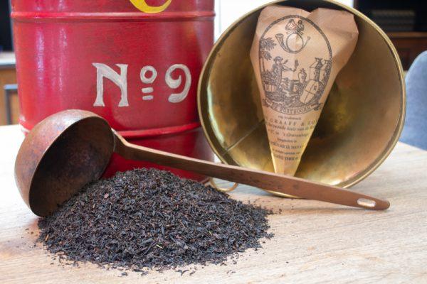 de Graaff Tea Earl Grey