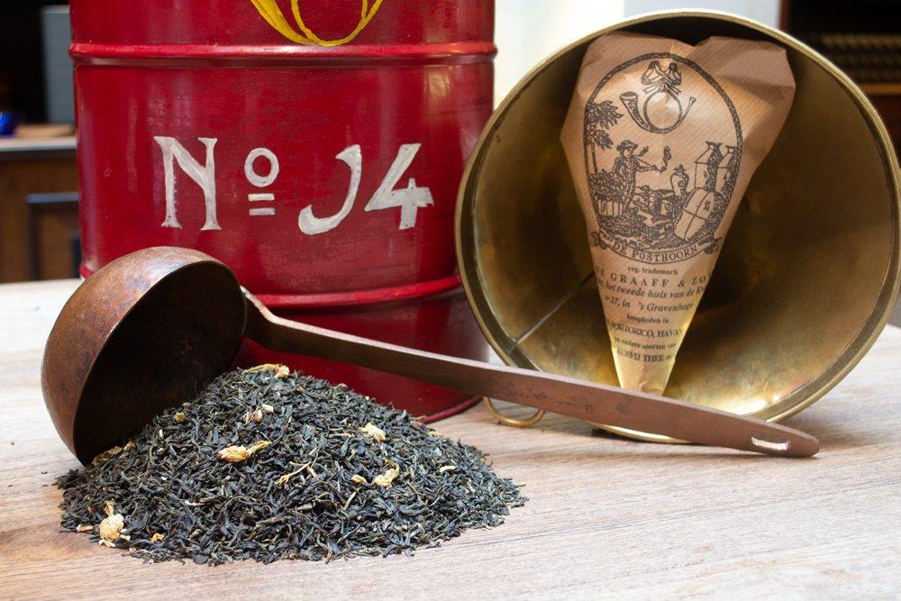 DE GRAAFF Tea Jasmine