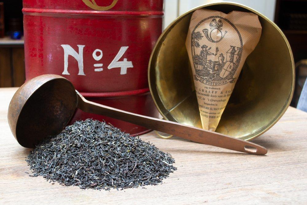 DE GRAAFF Tea Java