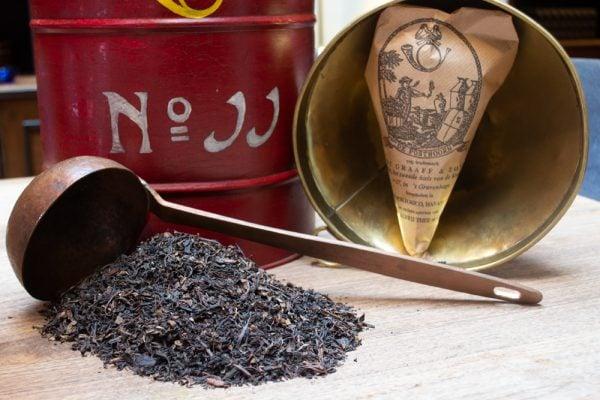 de Graaff Tea Oolong