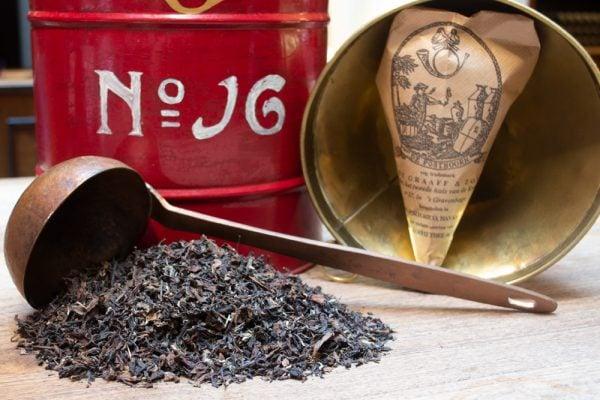 de Graaff Tea Oolong Most Topest