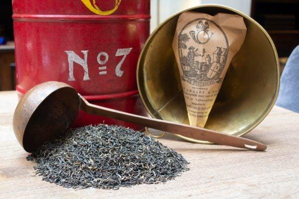 de Graaff Tea Yunnan